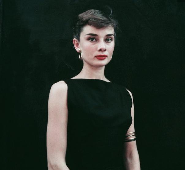 Audrey Hepburn – elegance personified
