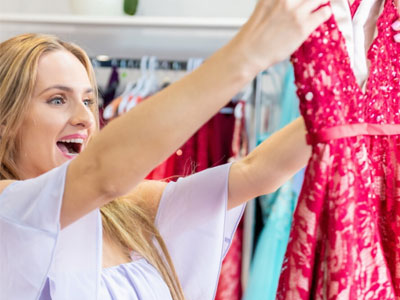Sunshine Coast Stylist - One Outfit Express Shop