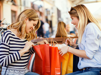 Sunshine Coast Stylist - Personal Shopping