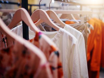 Sunshine Coast Stylist - Wardrobe Consultation