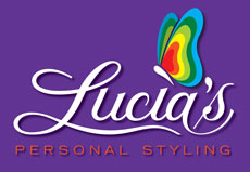 Lucia's Personal Styling