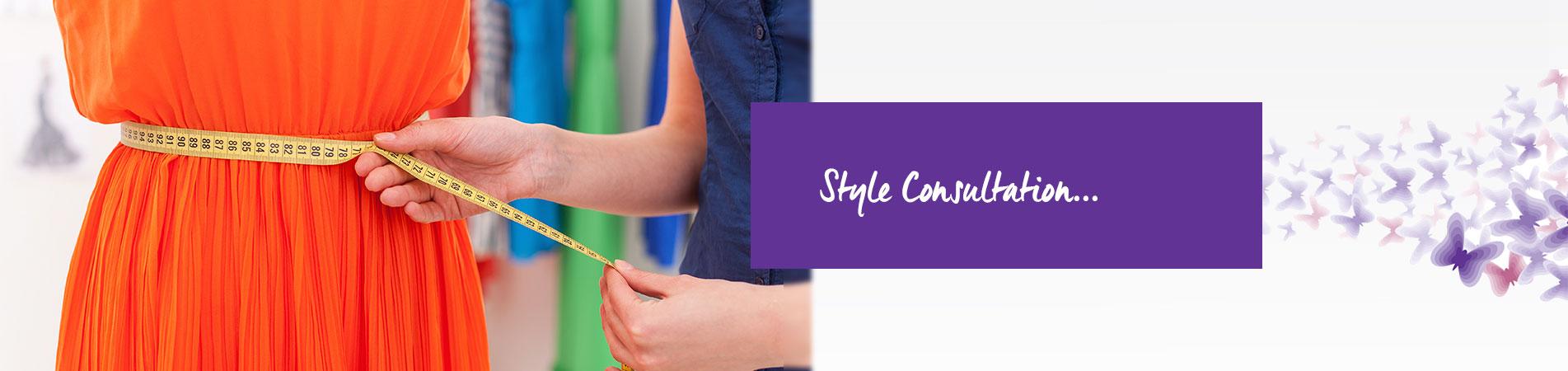 Personal Style Consultations - Sunshine Coast
