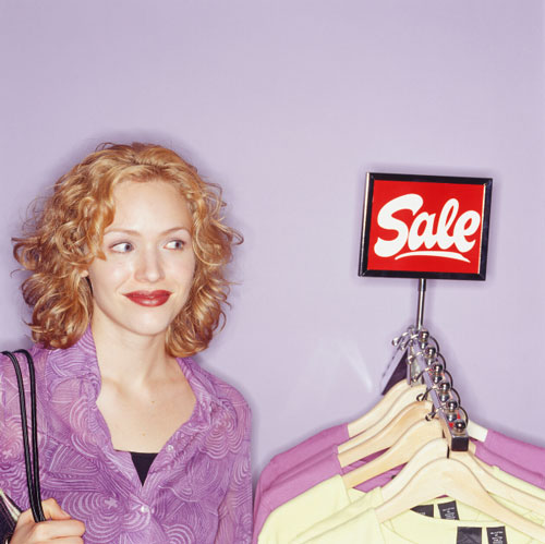 How to shop smart during the sales season