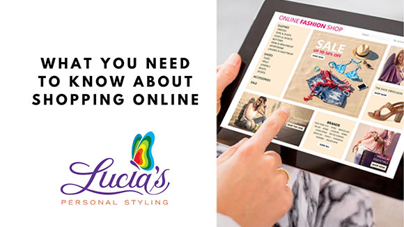 What You Need To Know About Shopping Online