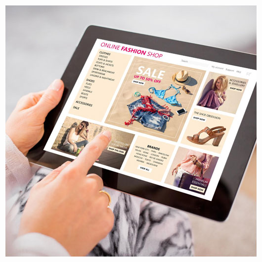 Be Practical - What you need to know about shopping online