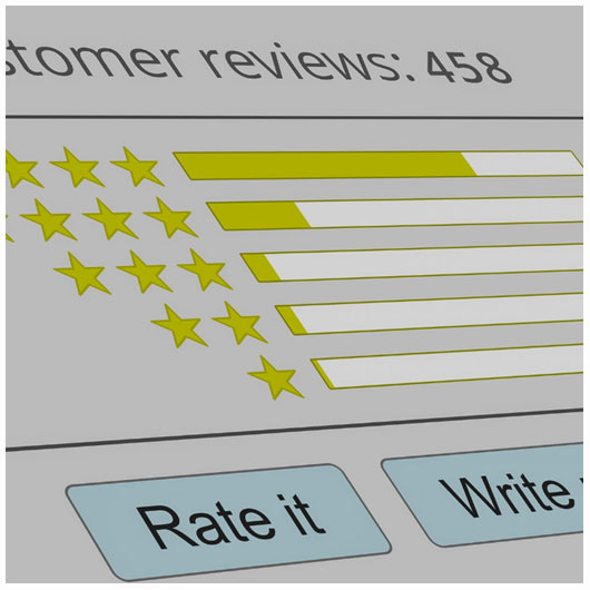 Read Reviews - What you need to know about shopping online