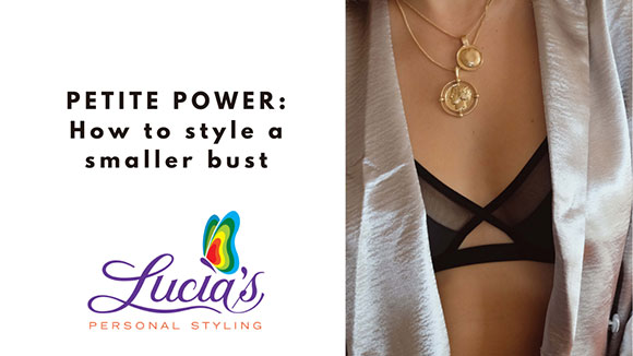 Lucia's Personal Styling - Petite Power
